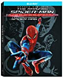 The Amazing Spider-Man 1 & 2 Limited Edition Collection [Blu-ray] (Bilingual)