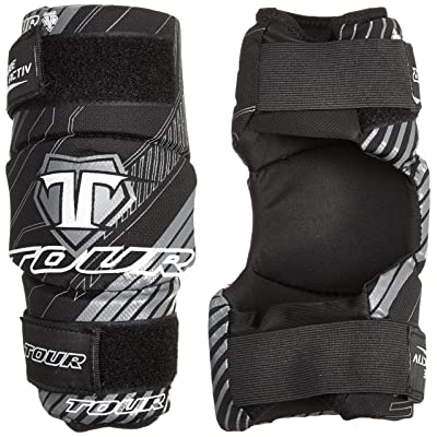Tour Hockey Youth Code Activ Elbow Pad : Sports & Outdoors