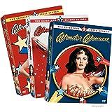 Wonder Woman: Complete Seasons 1-3