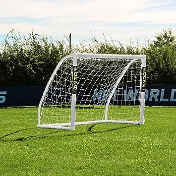 Forza 5x4 Match Goal Fussballtor Fuumlr Den Garten Net World