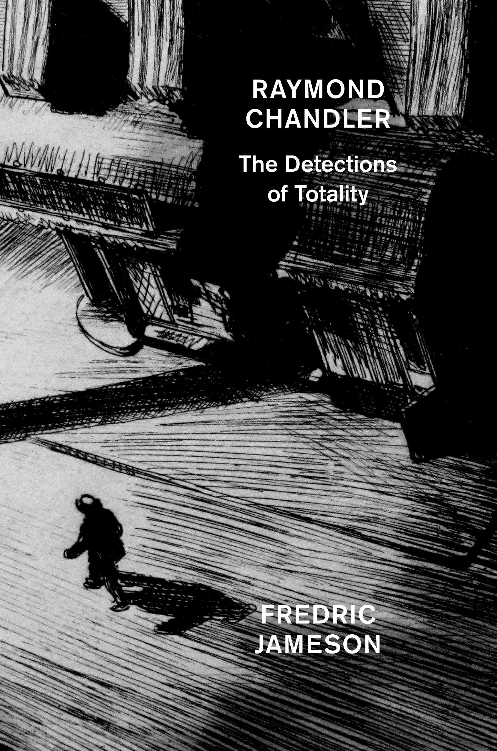 Download Raymond Chandler: The Detections of Totality ebook