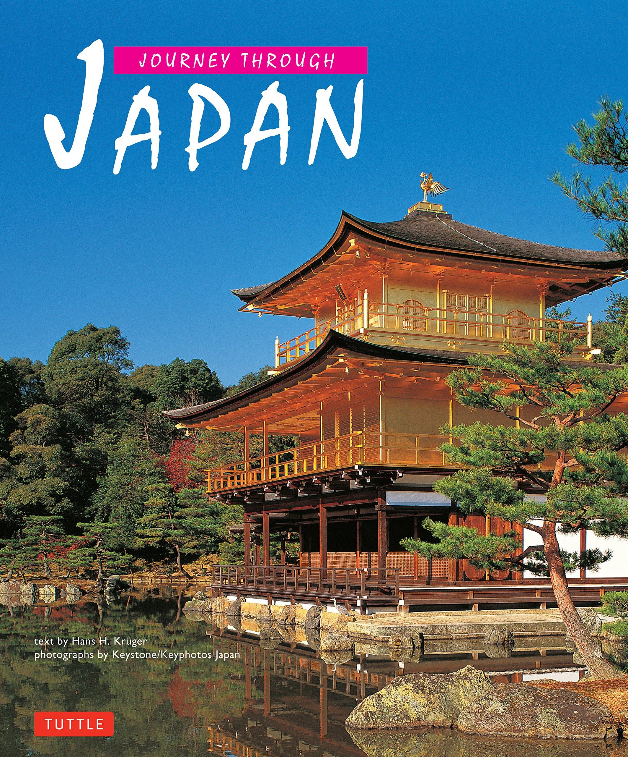 Read Online Journey Through Japan pdf epub