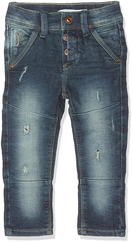 NAME IT Nitthorson Slim Dnm Pant Mini Noos, Jeans para Bebés 13142223