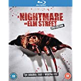 Nightmare On Elm Street Collection 1-7 [Blu-ray]
