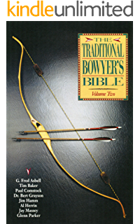 Amazon traditional bowyers bible volume 1 ebook jim hamm tim traditional bowyers bible volume 2 fandeluxe Image collections