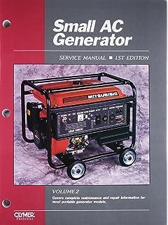 Honda eu 30is metal hdpe multicolor inverter generator amazon small ac generator service volume 2 fandeluxe Images