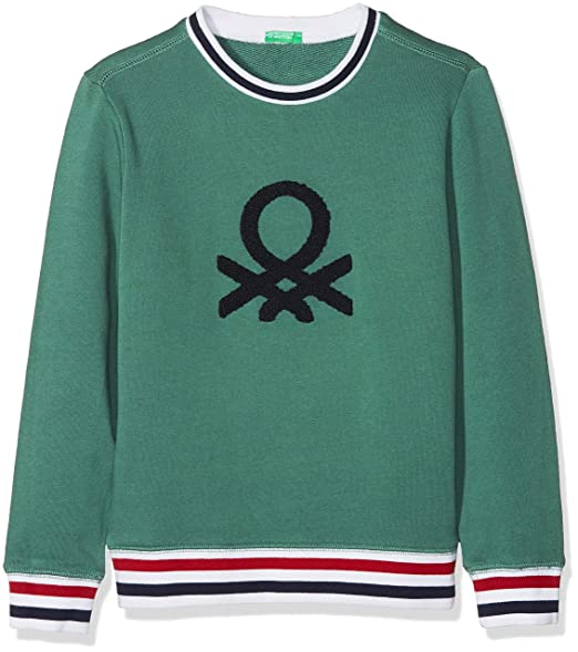 United Colors of Benetton Benetton Sweater L/S, Sudadera para Niñas: Amazon.es: Ropa y accesorios