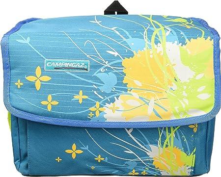 CAMPINGAZ Nevera Portatil 10 litros Fold Azul/Amarillo Única ...