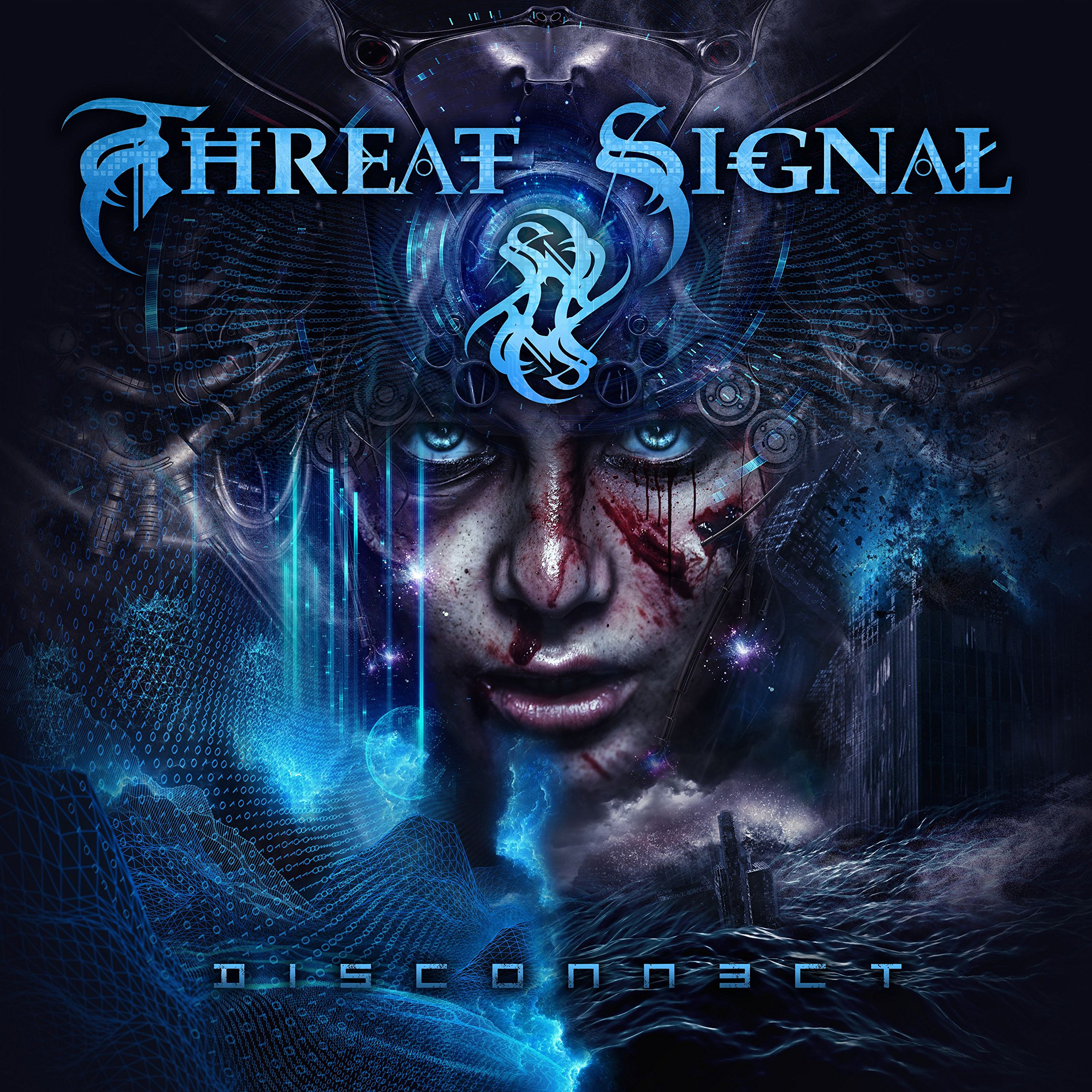 CD : Threat Signal - Disconnect (CD)