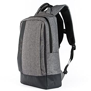 Amazon.com: Slim Travel Laptop Backpack - Protective Water ...