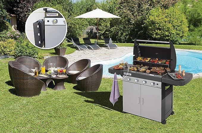 Campingaz Barbecue à Gaz Class 4 L Plus 4 Brûleurs