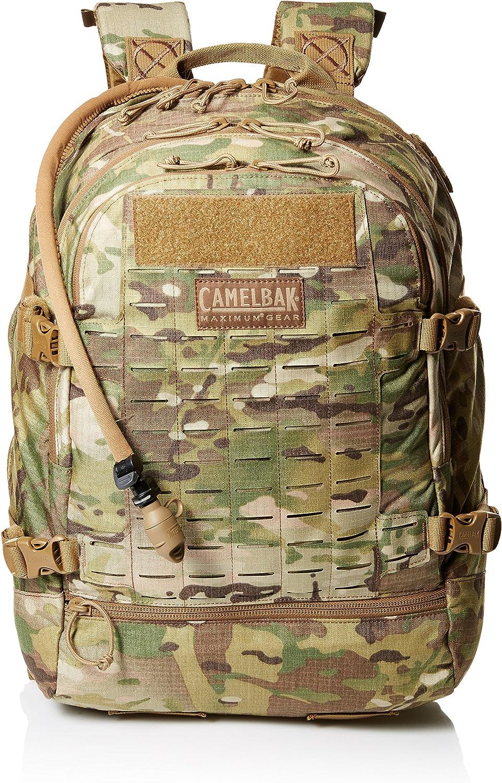CamelBak Skirmish Mil-Tac Hydration Backpack, 100oz