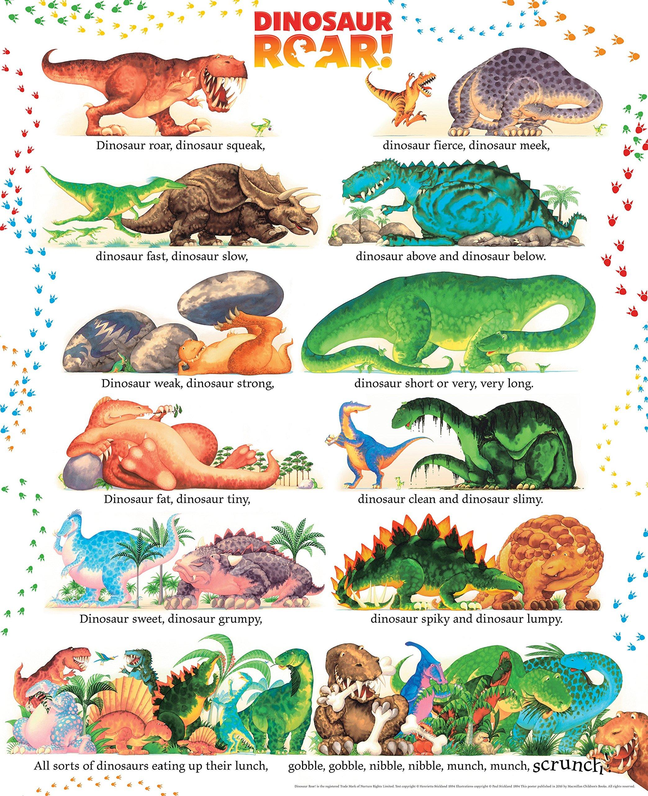 Amazon dinosaur roar henrietta stickland baby voltagebd Images