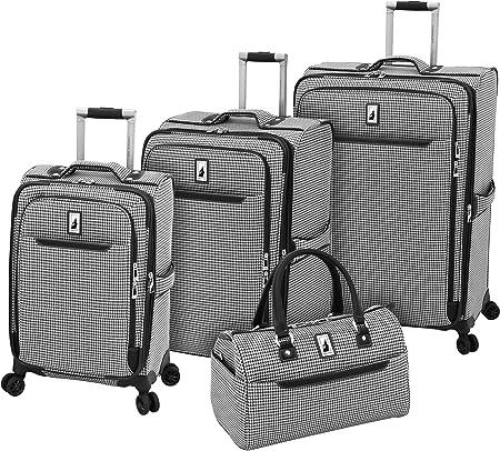 LONDON FOG Cambridge II Softside Expandable Luggage