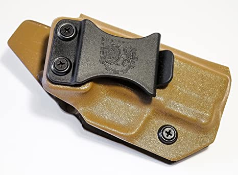 Gearcraft - Springfield XDS 3 3 Concealed Carry Kydex Holster