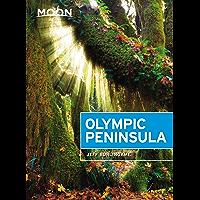 Moon Olympic Peninsula (Travel Guide)