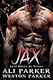 Jax (The Lost Breed MC Book 3)