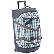 Dakine Womens 90-Litre Wheeled Duffle Bag