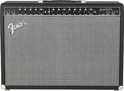 Fender Champion Guitar Amplifier