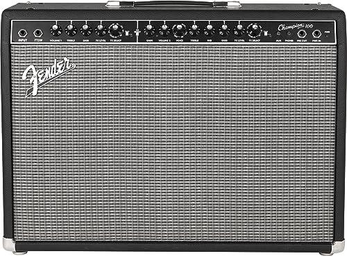 Fender Champion 100 - 100-Watt Electric Guitar Amplifier