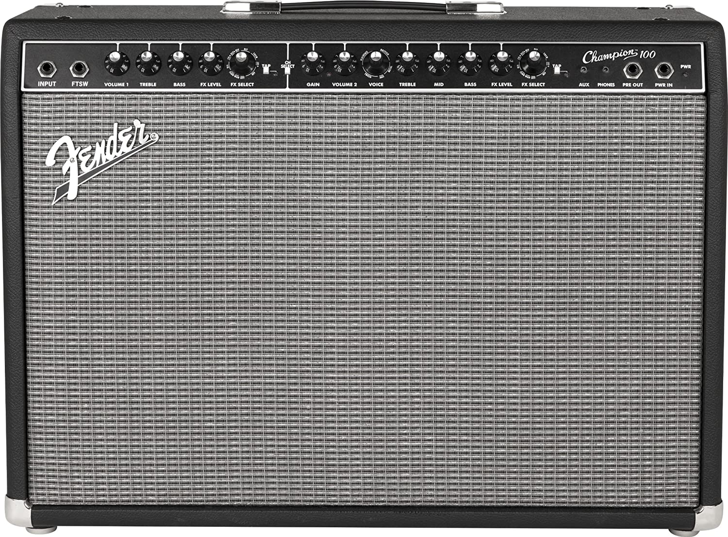 The Best Guitar Amp 1