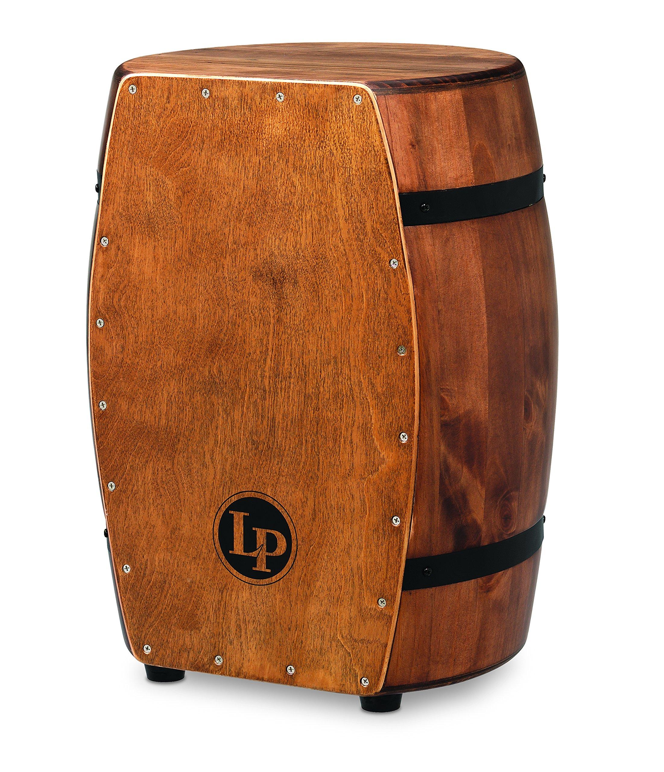 Latin Percussion Matador Whiskey Barrel Cajon -Tumba by Latin Percussion (Image #1)