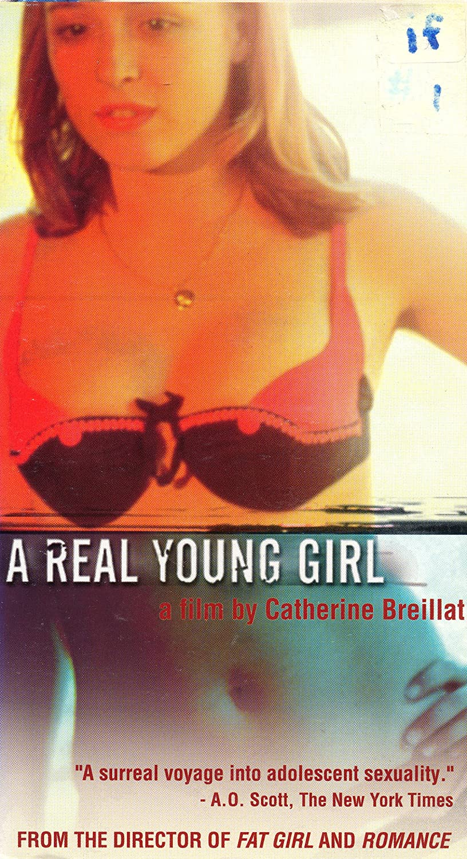 Amazon Com A Real Young Girl Charlotte Alexandra Hiram Keller Rita Maiden Catherine Breillat Movies Tv A Real Young Girl