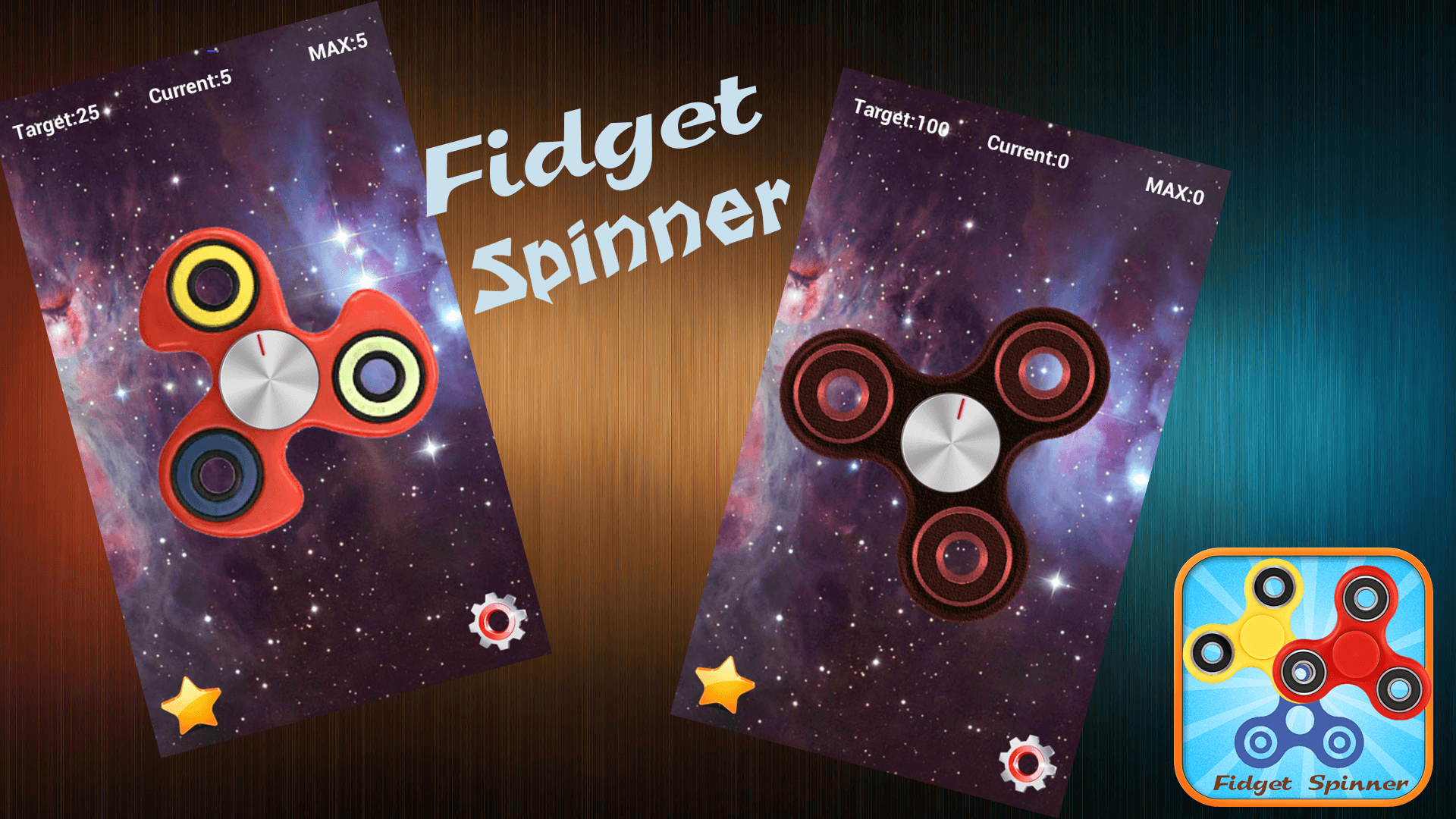 Fidget Spinner: The Best Ever: Amazon.es: Appstore para Android