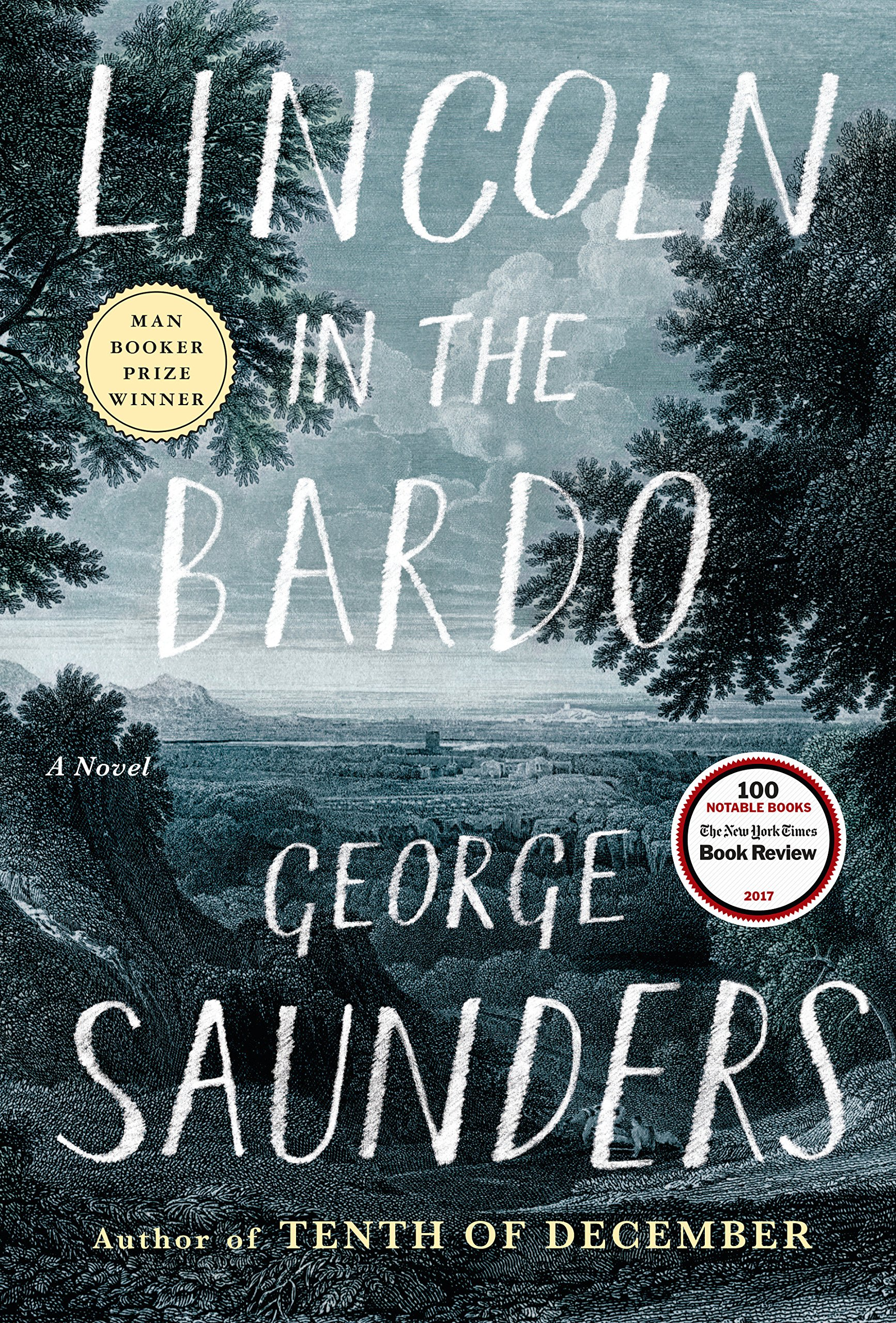 Lincoln In The Bardo: Amazon.es: George Saunders: Libros en idiomas extranjeros