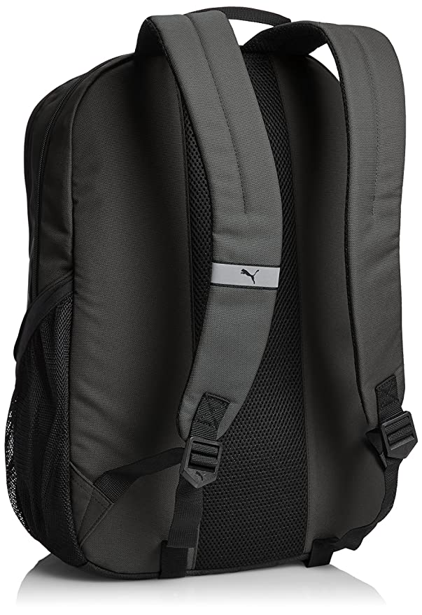 7effd208fd Puma Deck Backpack - Black