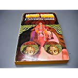 A Clockwork Orange (Ballantine Books #01708-095)