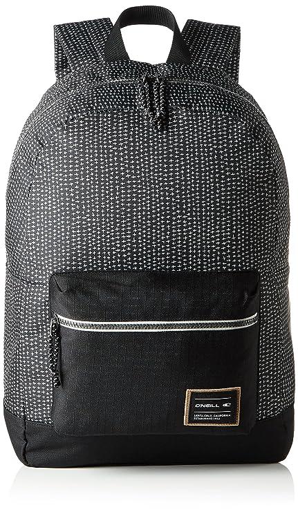O Neill BM Coast Line Premium Backpack Mochila, Unisex, BM Coastline Premium Backpack