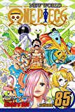 One Piece, Vol. 85: Liar