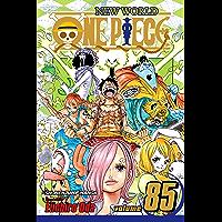 One Piece, Vol. 85: Liar