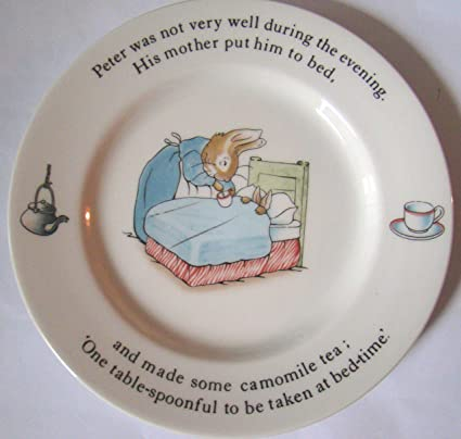 Dating wedgwood peter rabbit