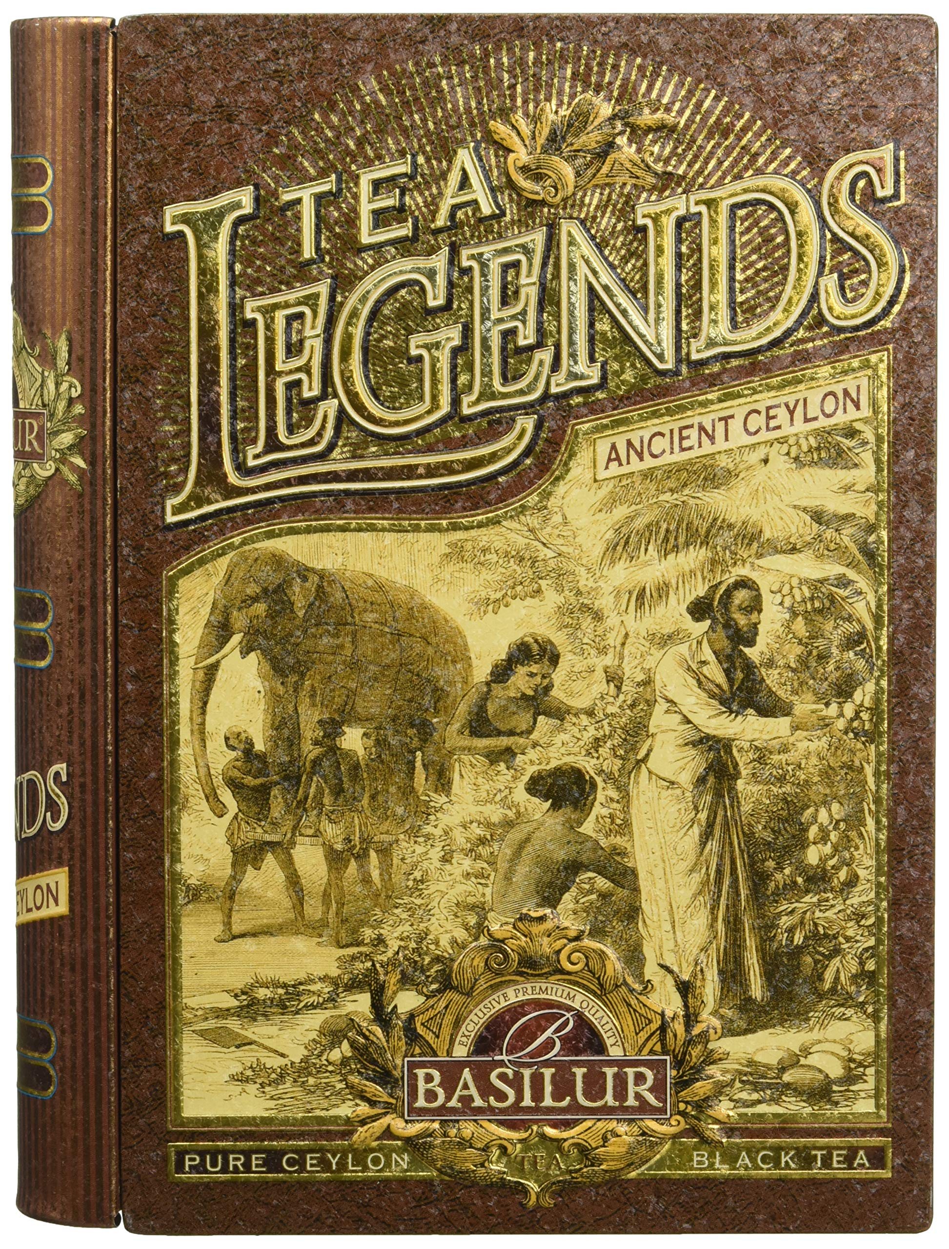 amazon books on how to read tea leaf