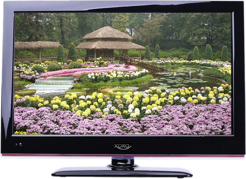 Xoro XOR330550 - Televisor LED Full HD 22 pulgadas: Amazon.es ...