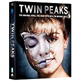 Twin Peaks - The Entire Mystery [Blu-ray]