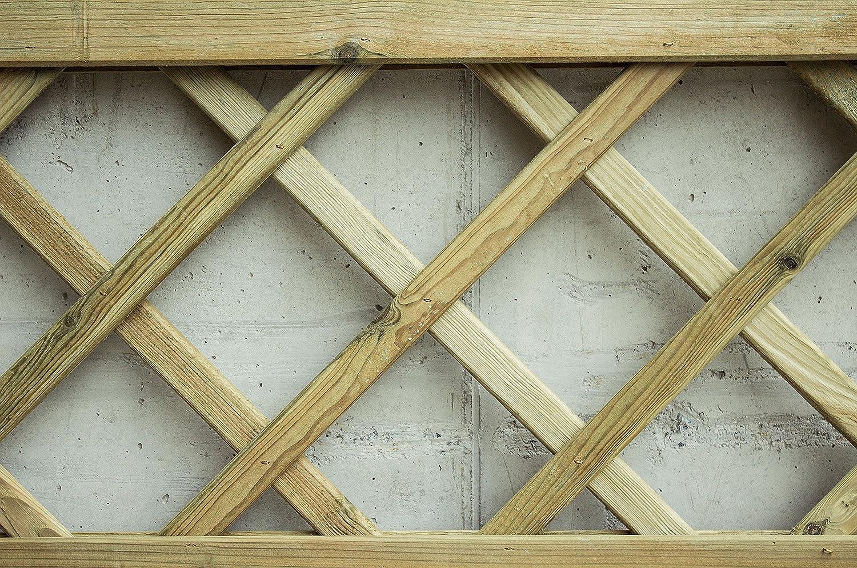 disponibile in 3 misure diverse autoclave Pannello salvavista in legno di pino massiccio 90 x180 cm AVANTI TRENDSTORE Cremona