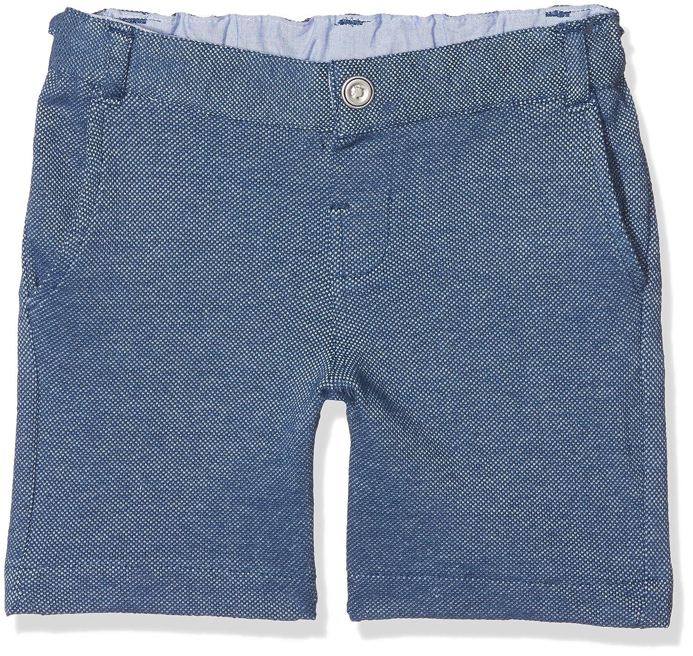 Chicco, Pantaloncini Bimbo (Blu Medio 085) 92 (Taglia Produttore:092) 09052647000000