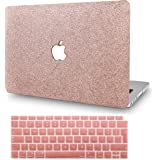 """KECC Laptop Case for MacBook Pro 13"""" (2020/2019/2018/2017/2016) w/Keyboard Cover Plastic Hard Shell A2159/A1989/A1706/A1708 T"""
