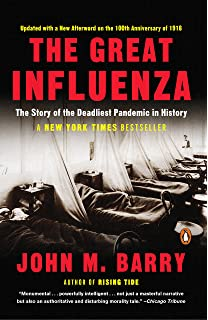 Rising tide the great mississippi flood of 1927 and how it changed the great influenza the story of the deadliest pandemic in history fandeluxe Images