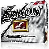 Srixon Z-Star XV 2016 Golf Balls (One Dozen)