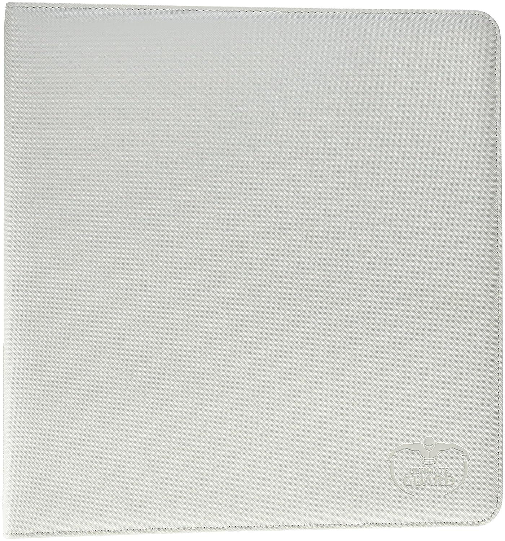 Supreme Collectors Album Xenoskin Card Game, White Ultimate Guard UGD010618