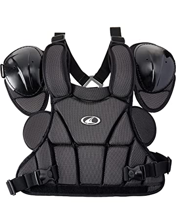271122c8a7caa Amazon.com  Chest Protectors - Umpire Protection  Sports   Outdoors