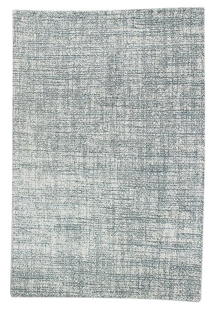 Inconnu Modern Designer Rug Lounge Grey//Pastel Blue Vintage Feel 200/cm x 290/cm grey