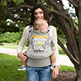 4 in 1 ESSENTIALS Baby Carrier by LILLEbaby