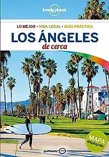 Los Ángeles De cerca (Guías De cerca Lonely Planet)