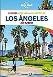 Los Ángeles De cerca 4: 1 (Guías De cerca Lonely Planet)