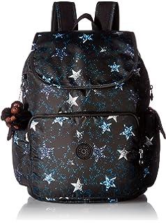 81cdb4e497a0 Amazon.com  Kipling Maisie Metallic Diaper Bag Backpack Metallic ...